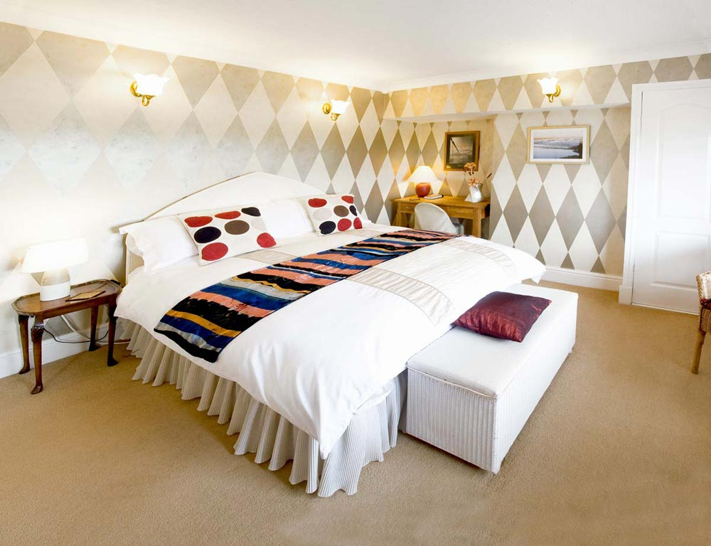 The Harlequin Suite